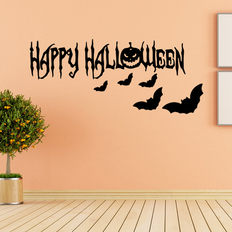 Outstanding Halloween Wall Decor Ornament - All About Wallart ...