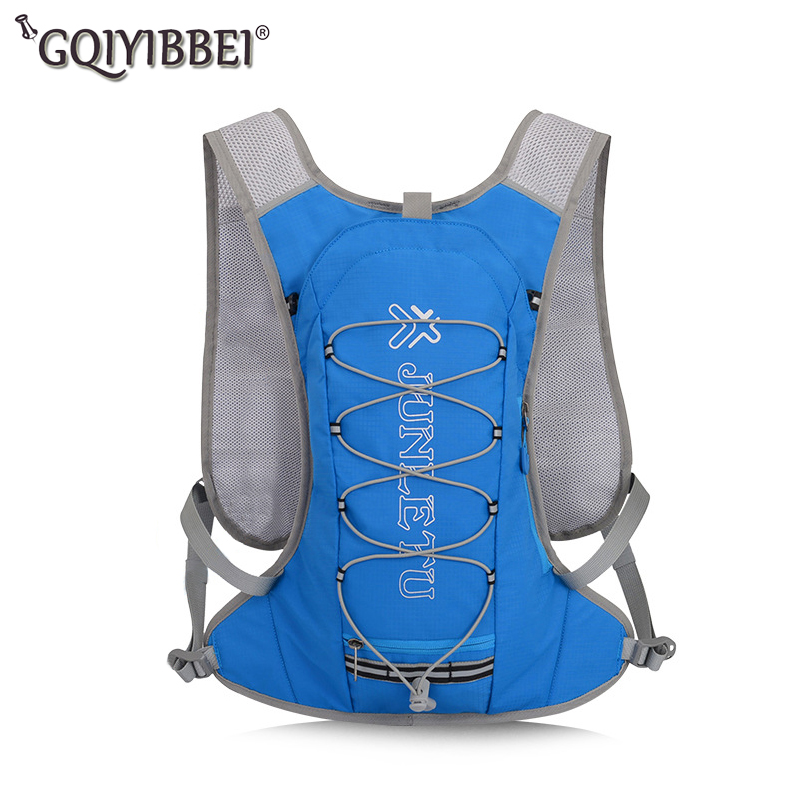 Sports Waterproof Camelback Water Bag Hydration Backpack Outdoor Camping Cycling Hiking Riding For Foldable Water Bottle Hot