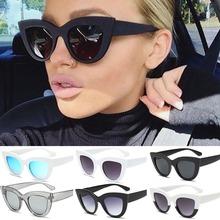Damskie okulary przeciwsłoneczne okulary okulary retro ochrona przed słońcem okulary przeciwsłoneczne na plażę na świeżym powietrzu okulary turystyka piesza na plażę okulary tanie tanio Sunglass Ochrona przed promieniowaniem UV Vintage ultraviolet-proof UV400 140mm 48mm 21mm