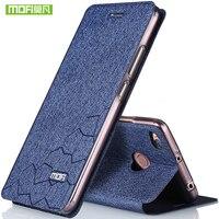 Xiaomi Redmi 4X Case Cover Flip Leather Silicone Back Xiomi Redmi 4x Case Silicone Utral Thin
