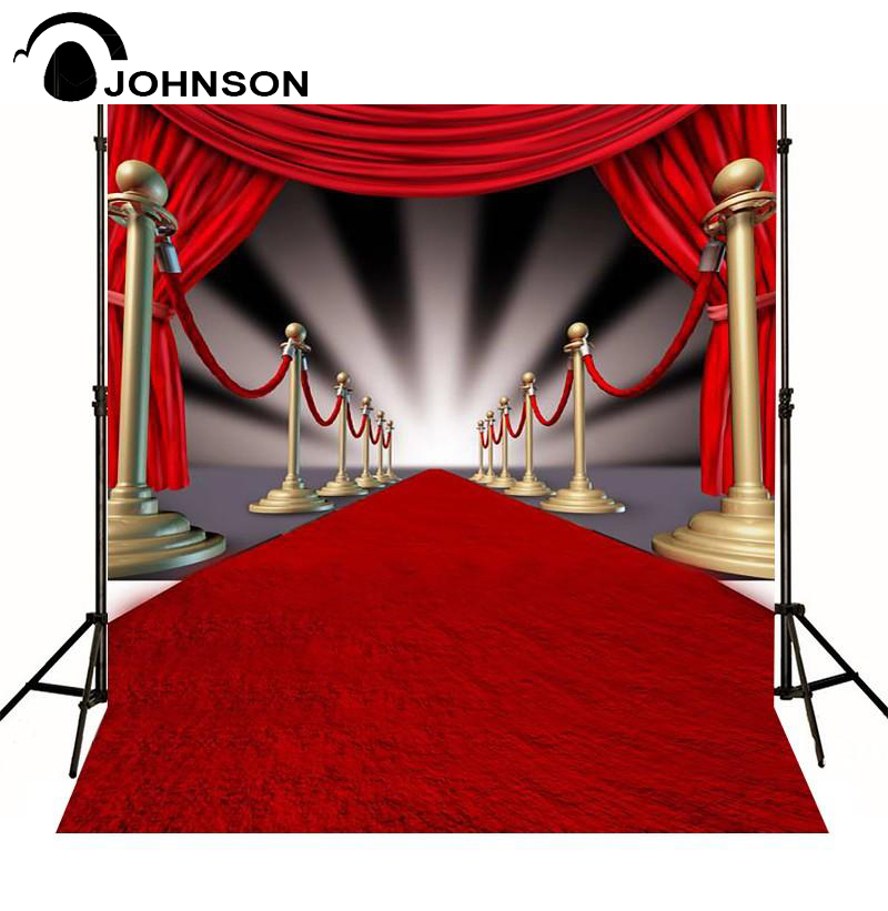 Ray Red Carpet Curtain Vip Hollywood Celebrity backdrop High-quality Vinyl cloth Computer printed wall  photo studio background clutterbuck m gould p focusing on ielts general training practice tests with answer key 3cd