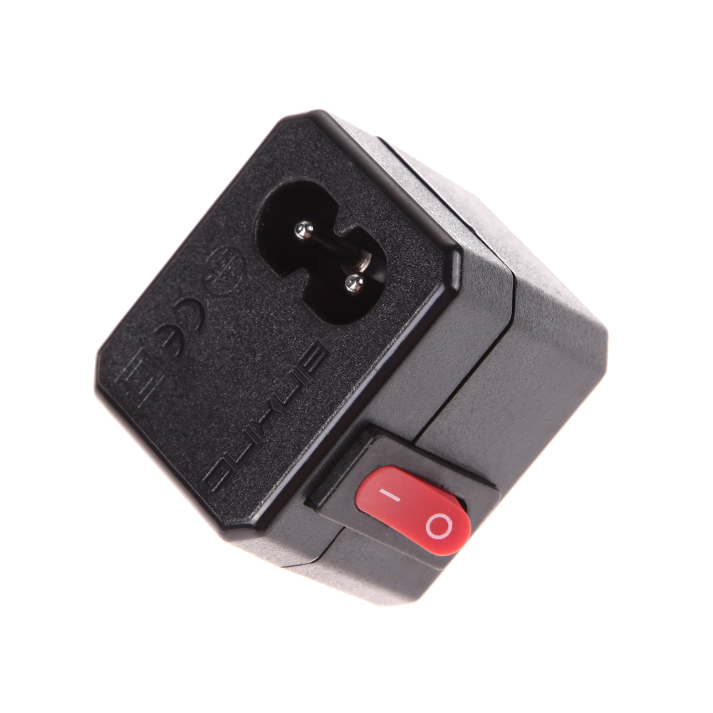 Новый Мощность на выключатель адаптер для Sony PS3 PlayStation 3 Slim Видеоигры G-переключатель для ps3 игровой консоли аксессуар Сетевое оборудование