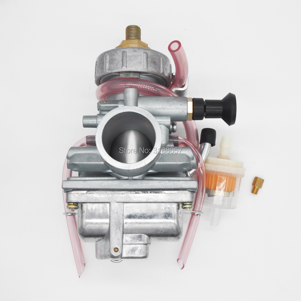 hight resolution of carburetor carb fuel filter assembly for yamaha yfs200 yfs 200 blaster 1988 2006 88 06 atv in carburetor from automobiles motorcycles on aliexpress com