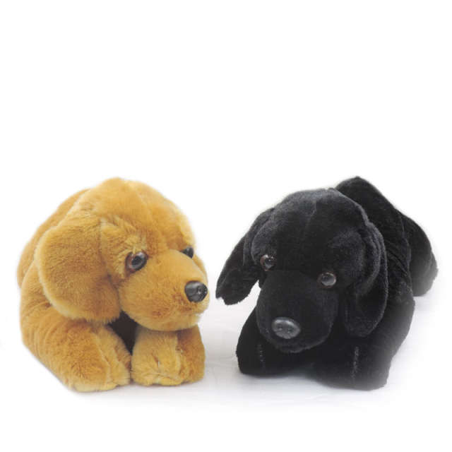 Online Shop Sales 30cm Cute Puppies Stuffed Animals Dogs Plush Toys