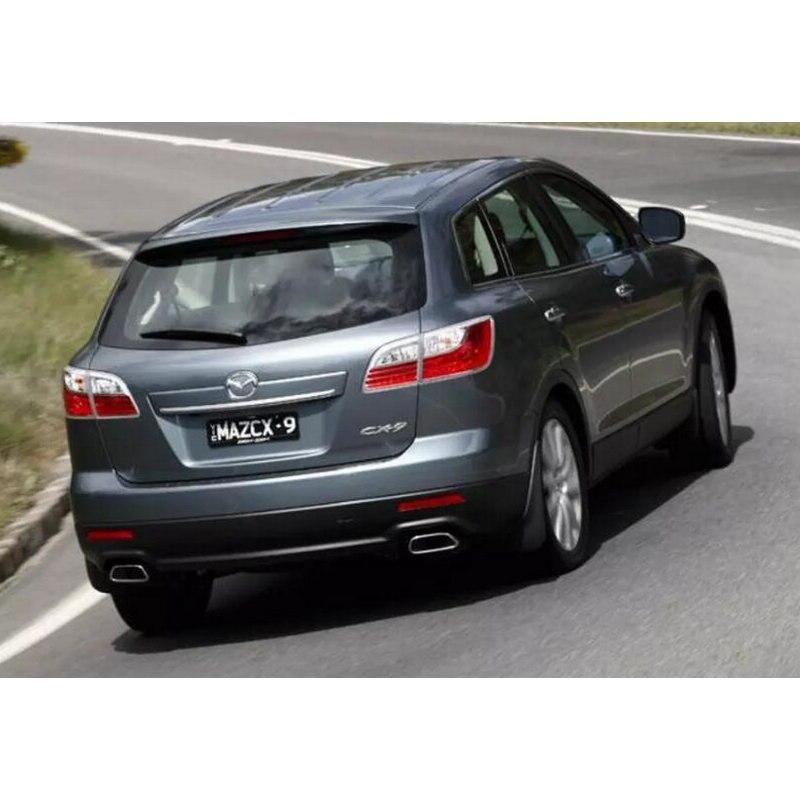 2007 2008 2009 2010 2011 2012 2013 2014 Mazda CX9 rear CX9 emblem oem new !!!