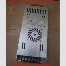 Дисплей посвященный питания 5V60A 300 Вт