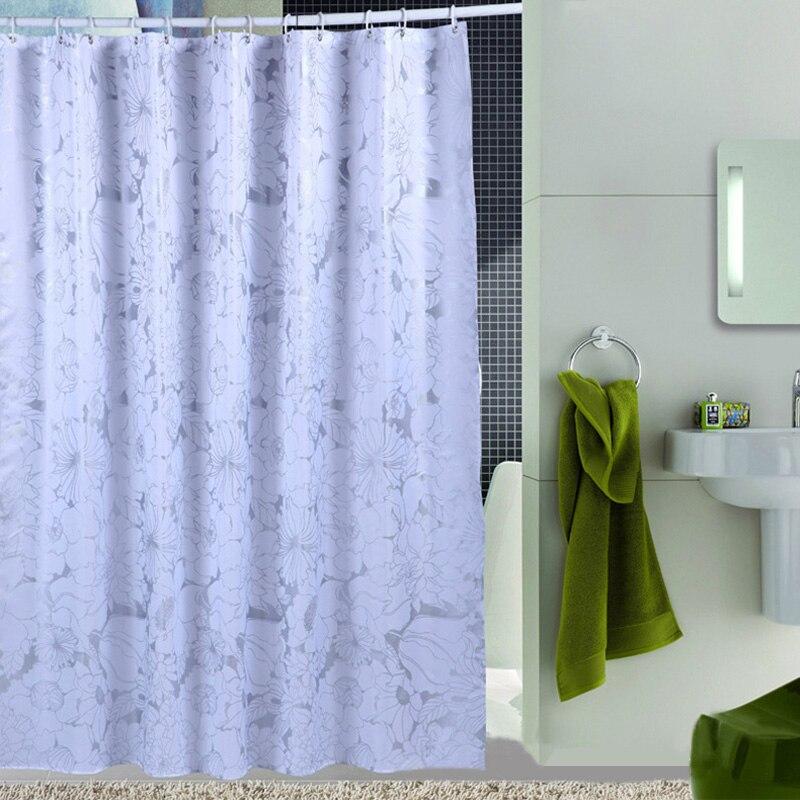Online Get Cheap Silver Shower Curtains Aliexpresscom Alibaba