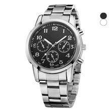 New 2017 Fashion relogio masculino Reloj Watch Men Sports Business Etiquette Three Six-pin Mechanical Quartz gift clock P*21