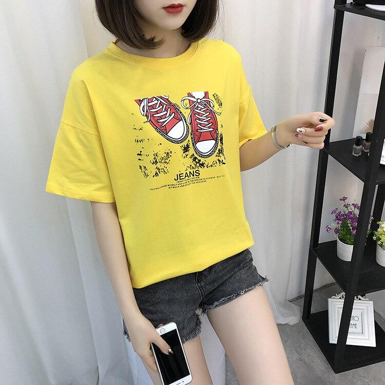 Paprika T hemd Frauen Männer Hip Hop T-shirt Weiß Rock Band Sommer Lose Kleidung Mode Casual Tee