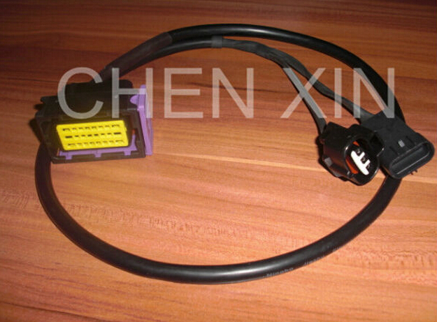 aliexpress com buy wire harness assembly auto cable set electrical rh aliexpress com Automotive Wire Covers Automotive Wire Assortment