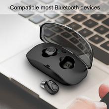 X18 wireless Bluetooth Earphones for redmi note 4 Mini Stereo Earbuds headsets Noise Reduction Headset smart phone