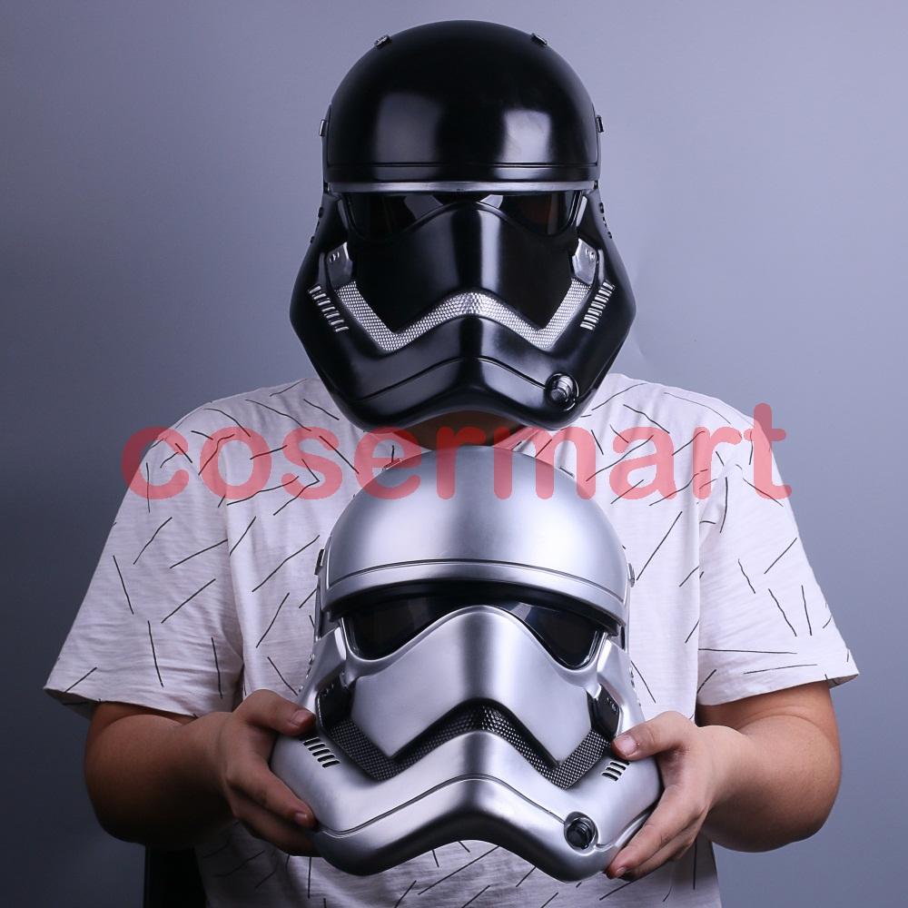 Stormtrooper Helmet Mask Star Wars Helmet Stormtrooper Adult Halloween Party Masks (5)