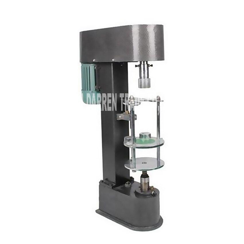DK 50/D блокировочная машина металлическая Противоугонная блокировочная машина/машина для запечатывания бутылок/машина для блокировки рот с... - 4