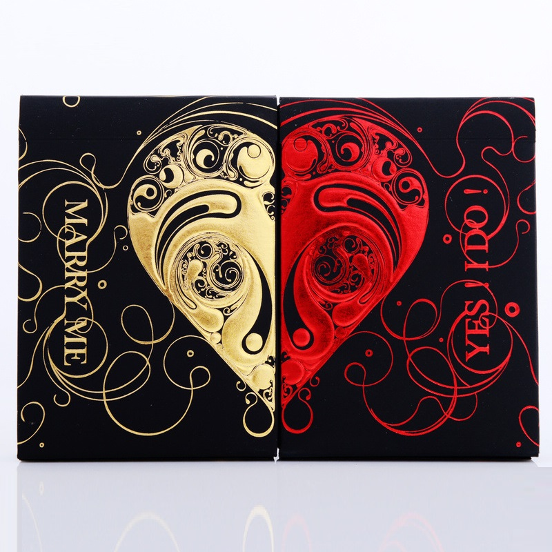 Compare Prices on Valentine Playing Cards Online ShoppingBuy Low – Valentine Playing Cards