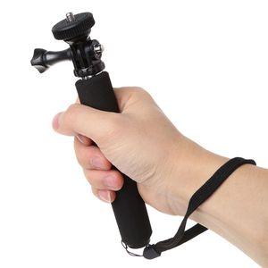 Image 5 - Selfieハンドヘルドスティック調節可能な伸縮式カメラ一脚移動プロヒーロー6/5