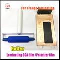 1pcs Perfect Laminating OCA Film Polarizer Roller For Samsung Galaxy S6 S7Edge S8 S9 G9350 LCD Edge Screen Laminator Repairing