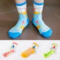 2016 Korean Autumn New Women Socks Cotton Socks Leisure Travel Series Free Shipping