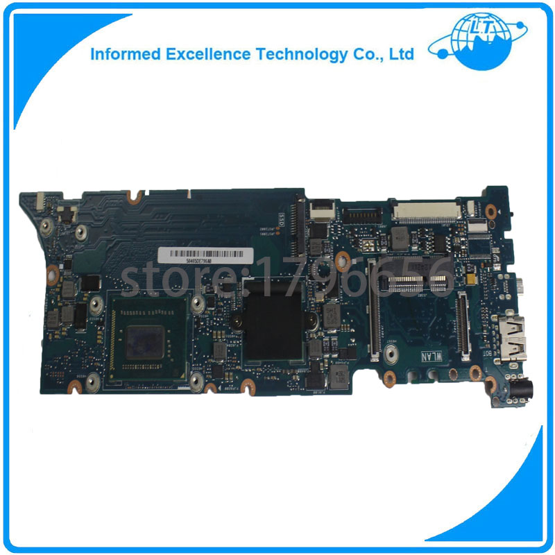 For ASUS Taichi21 Taichi 21 with i5 CPU on board Laptop Motherboard Mainboard 100% Tested for asus n61ja rev 2 0 2 1 laptop motherboard mainboard n61jq n61ja i5 cpu or i 7 cpu 100% tested