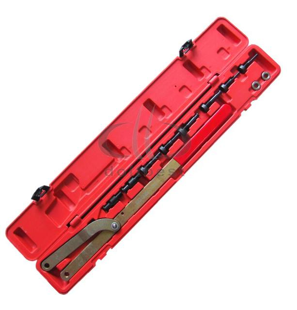 fan clutch removal tool. universal camshaft pulley holder / fan clutch removal set automotive repair tools car workshop use tool