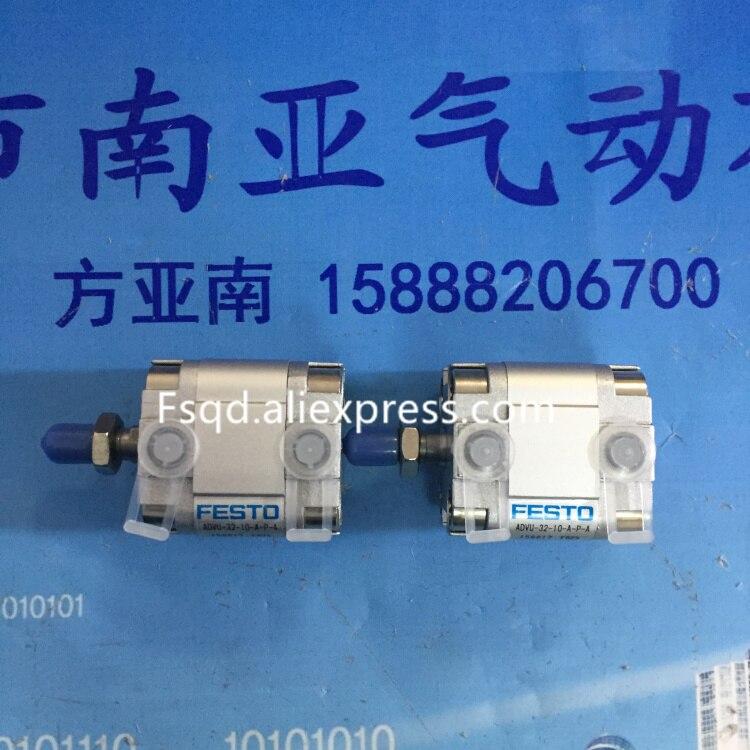 ADVU-32-5-A-P-A ADVU-32-10-A-P-A ADVU-32-15-A-P-A ADVU-32-20-A-P-A ADVU-32-25-A-P-A ADVU-32-30-A-P-A FESTO thin cylinder цена 2017