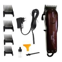 Can Kemei hair cutting machine Hair care