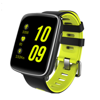 GV68 Montre Men Watch Waterproof Sport Women Smart Watch Luxury Heart Rate Monitor Smartwatch IP68 for Xiaomi IOS Android Phone