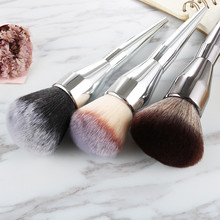 Get more info on the Foundation Cosmetic soft Eyebrow Eyeshadow Brush Makeup Brush Sets Tools maquiagem profissional completa pinceis de base