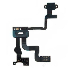 AIBOULLY 4S Replacement Original Power Button Flex Cable Power Switch On / Off Replacement for IPhone 4S Flex Cable