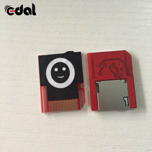 EDAL High Quality SD2Vita V2.0 For PS Vita Game Card to Micro SD/TF Card Adapter for PS Vita 1000 2000 3.60 SD2Vita(China)