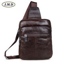 7216C Quality Genuine Leather Backpack First Layer Of Cowhide Backpack Fashion  Travel Bag School Bag Free Shipping стоимость
