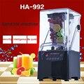 1000 ml HA-992 Kommerziellen Stumm Mixer Mixer mixer mixer milkshake maschine 220 V 50Hz