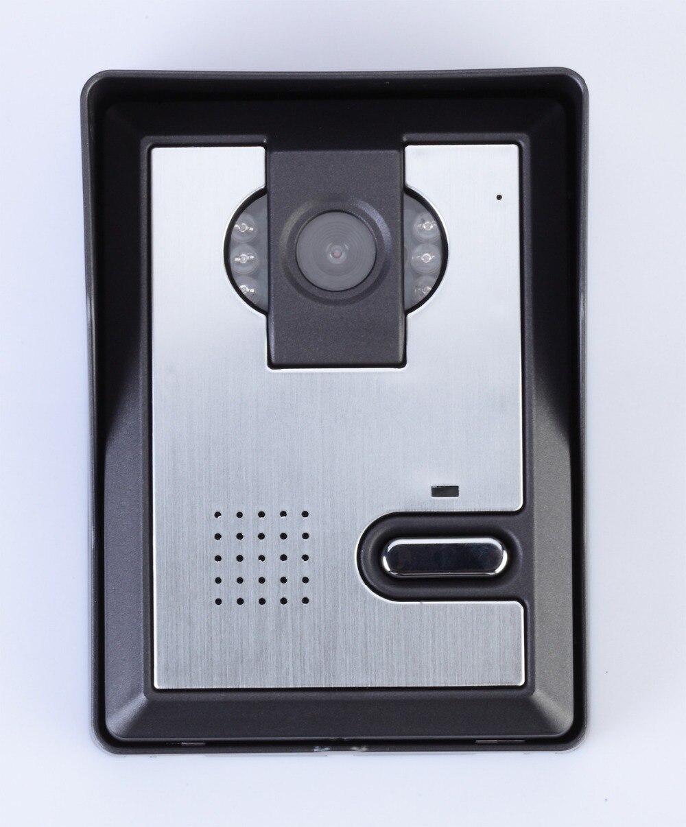 Беспроводной видео-телефон двери/цифровой домофон системы