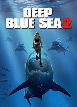 《深海狂鲨2》2018年美国动作,科幻,恐怖电影在线观看