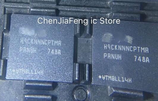1 шт./лот новый оригинальный H9CKNNNCPTMRPR-NUH H9CKNNNCPTMR NEC и BGA