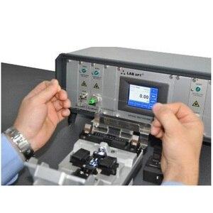 Image 2 - High Quality 1000pcs OD2.5 45mm Fiber Optic Fusion Splice Protection Sleeves  Fiber Coupler Heat shrinking tube