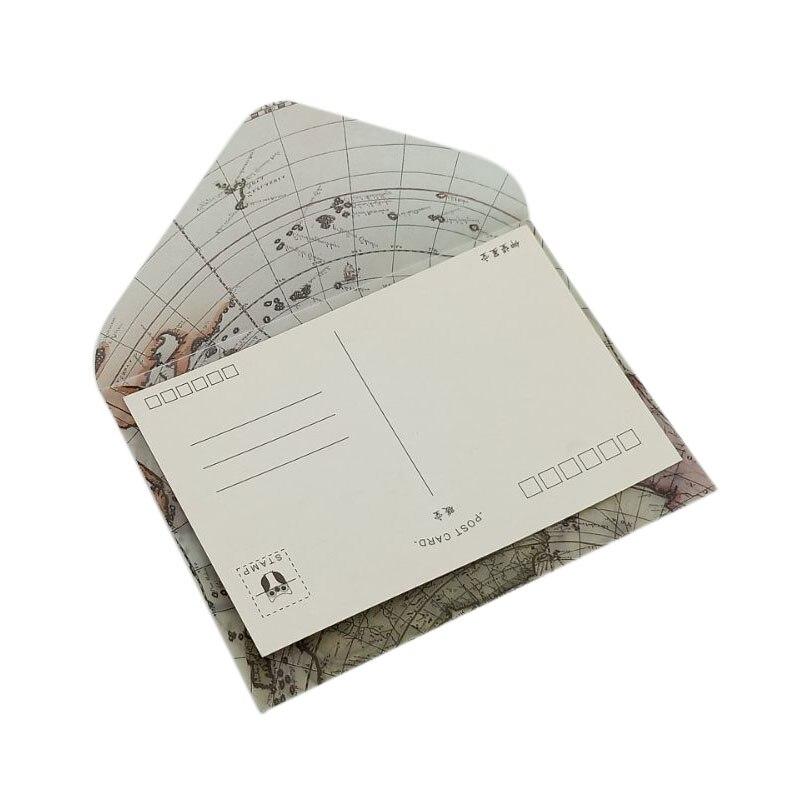 запас оптовая открытки Ретро 3