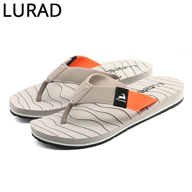 free shipping low price buy cheap browse Men Leisure Summer Anti-slip Flip-flops Slippers 100% guaranteed sale online with credit card clearance view LVuptkrH