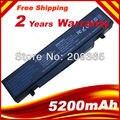 Newnew for Samsung R530 R580 R730 R780 RV410 RV411 RV415 RV508 RV510 RF411 AA-PB9NS6B AA-PB9NC6W AA-PB9NC5B negro