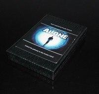 Один Мэтью Джонсон (DVD + трюк) ментализма фокусы иллюзии, макро, Magia игрушки, профессиональный маг реквизит