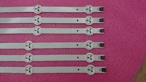 Image 5 - Original LED backlight strip(12)for LG 47LN570S 47LN570U 47LN570V 47LN5788 47LN578S 47LN578V 47LN6108 47LN610S 47LN610V 47LN6138