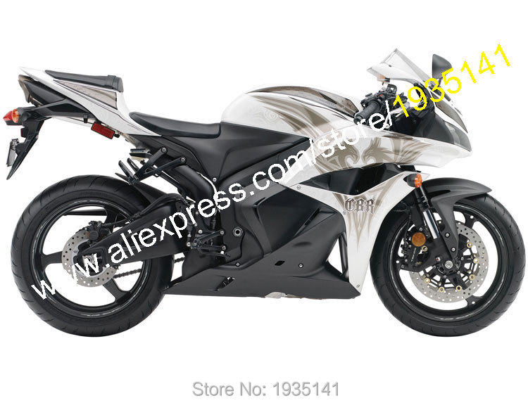 Hot Sales,For Honda CBR600RR F5 09-12 CBR 600RR CBR600 RR 2009-2012 Phoenix Aftermarket Motorbike Fairings (Injection molding)