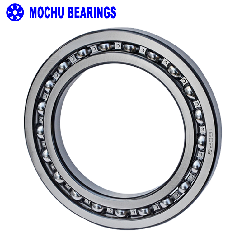 цены 1pcs Bearing 16028 7000128 140x210x22 MOCHU Open Deep Groove Ball Bearings Single Row Bearing High quality