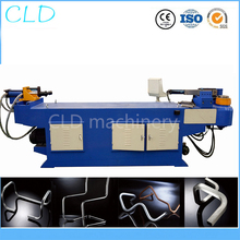China Semi-automatic pipe tube bender for 75 mm 3 inch Outside diameter hydralic pipe bending machine yikoda pipe and tube bending machine 0 180 degrees pipe bender inch 3 16 1 4 5 16 3 8 pipe bending manual machine tools