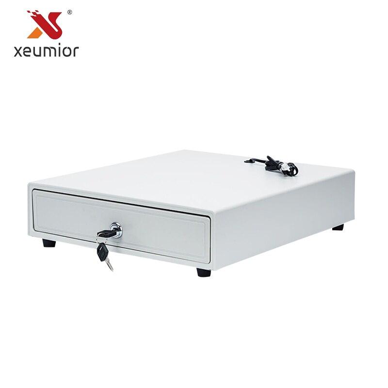 Pince mentale Durable de tiroir-caisse de caisse enregistreuse de Position de serrure de la pièce 4 Bill 5 3 avec l'interface RJ11
