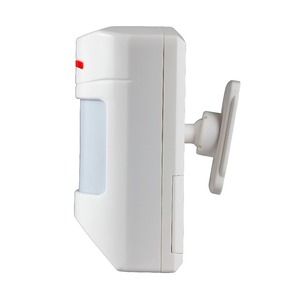Image 4 - Kerui ワイヤレス警報赤外線検出器アンチペット pir センサー検知器検出距離 kerui 警報システム