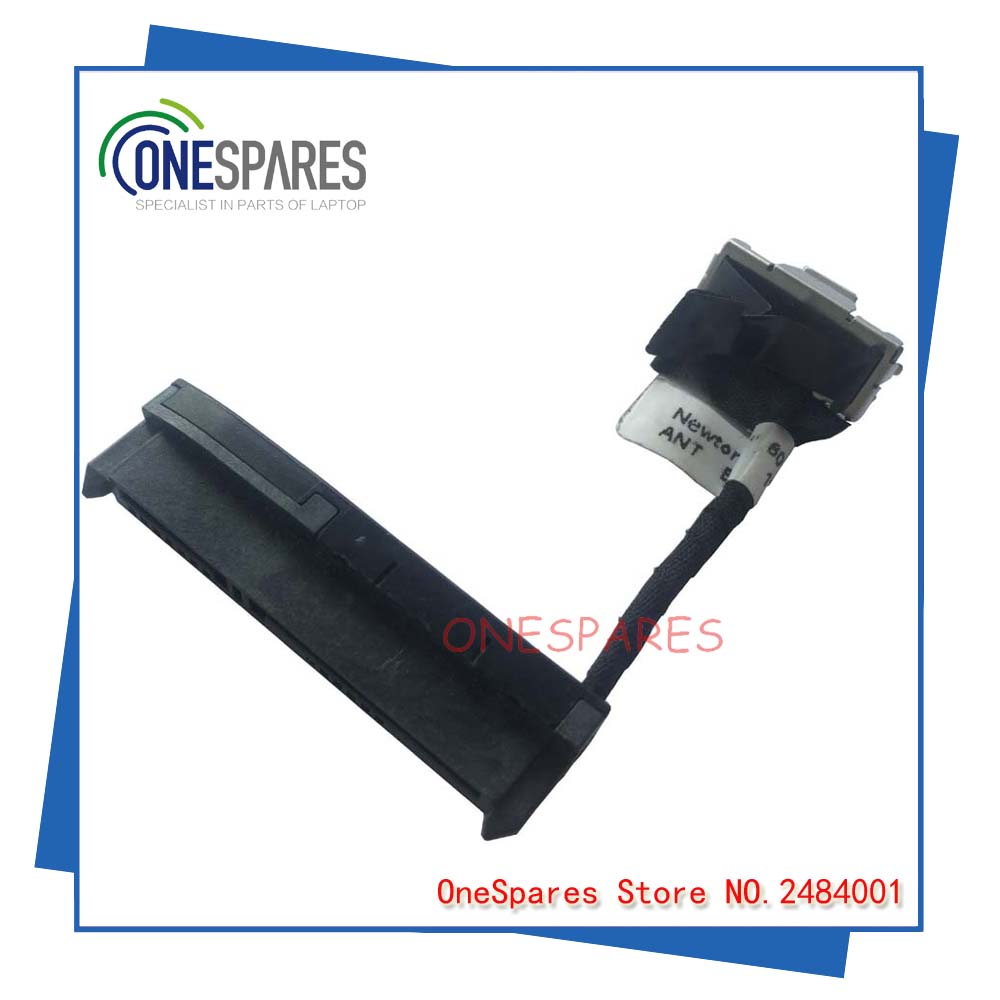 Free Shipping Original Laptop HDD SATA hard drive connector cable For HP 1000 2000 450 455 CQ45 SPS 6017B0362201
