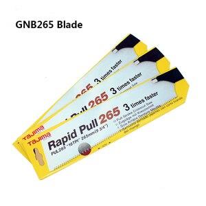 Image 5 - Sierras rápidas de alta calidad, PUL 265 de sierra rápida, PUL 300 y cuchillas de repuesto, GNB 265 GNB 300