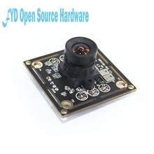 1 Chiếc OV2710 2MP 1080P HD USB Module Camera 100 Độ Distortionless Ống Kính Và 1M