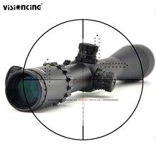 Visionking 10 40x56 Seite Fokus Zielfernrohr Lange Palette Mira Telescopica. 308. 338. 50 Cal Beleuchtet Jagd Ziel Zielfernrohr