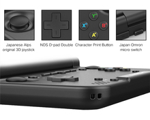 Android Game Console – 7 Bluetooth Shared Connections